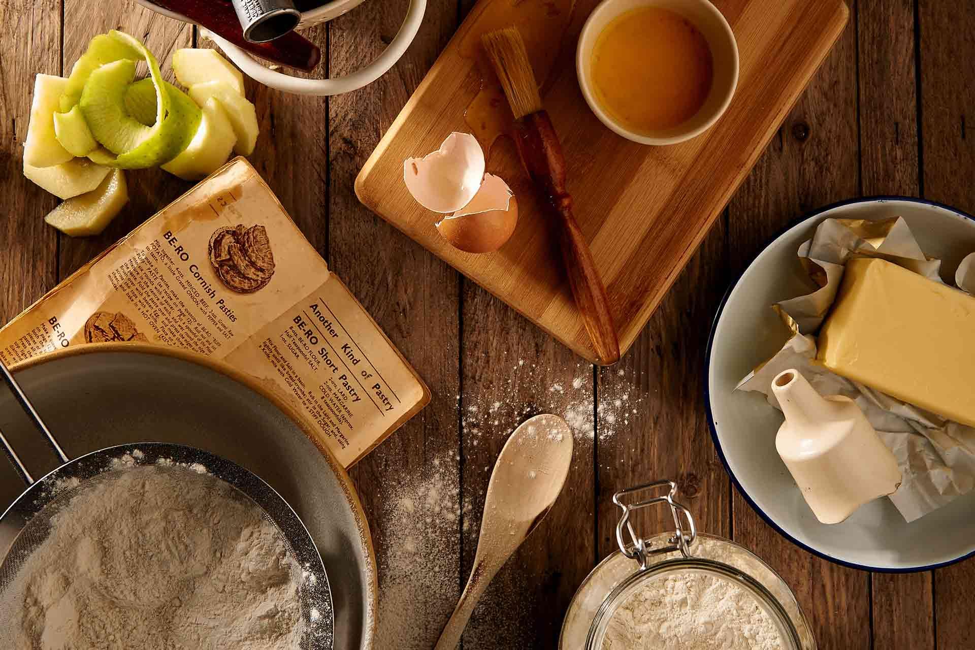 那山 Kitchen – 廚桌