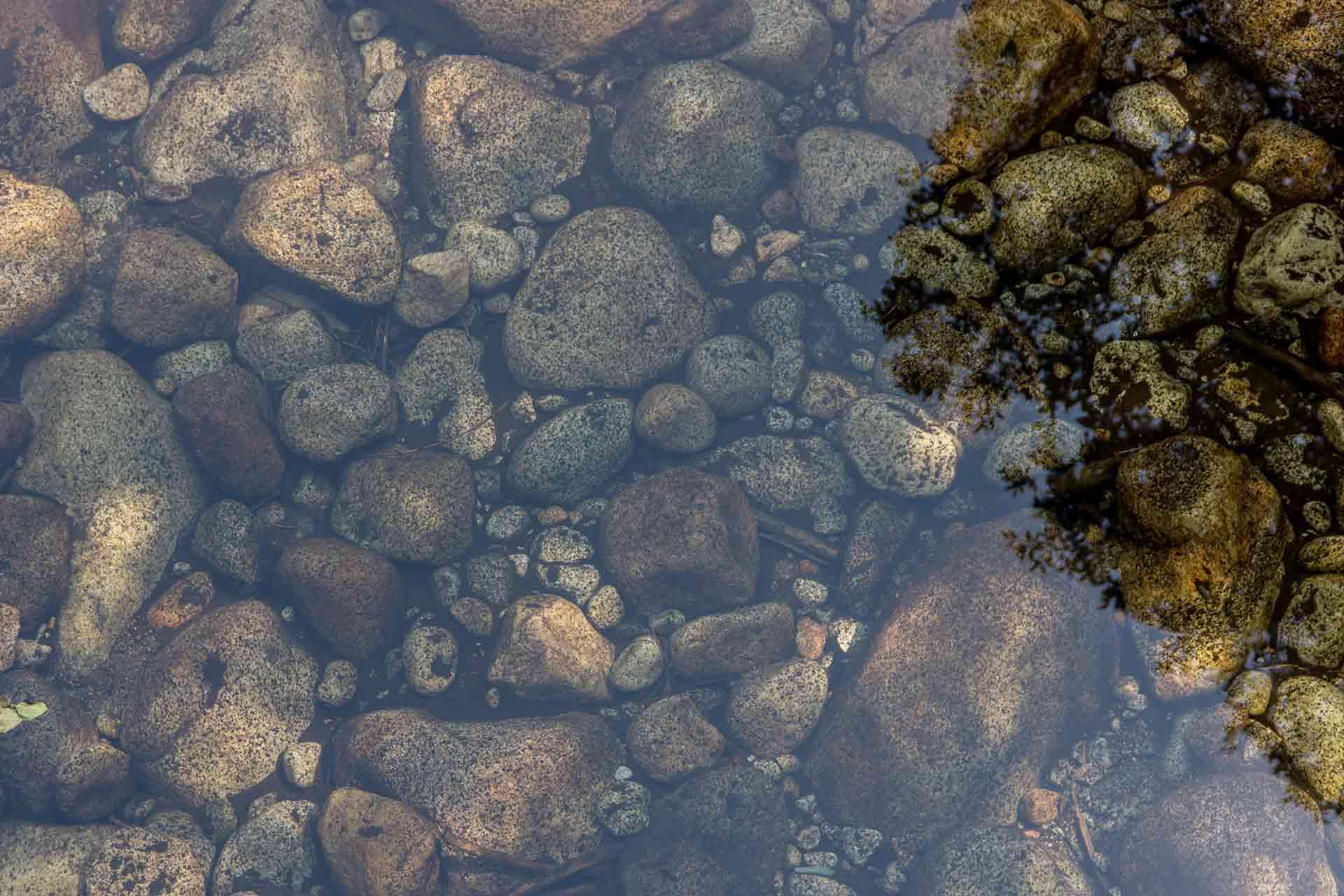 漂流式探險 – 水面
