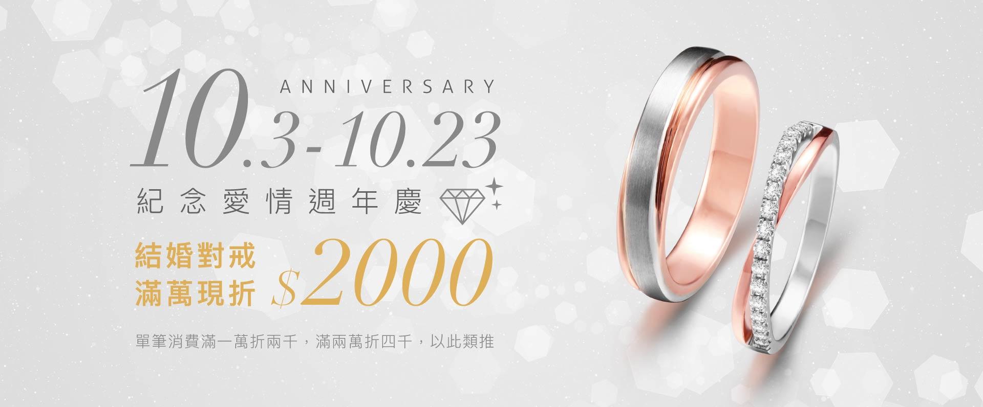 Facebook 封面相片 – 週年慶篇